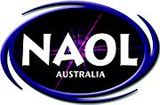 Logo of NAOL Australia Pty Ltd